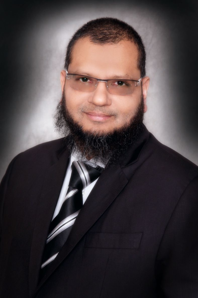Ahmed Seedat